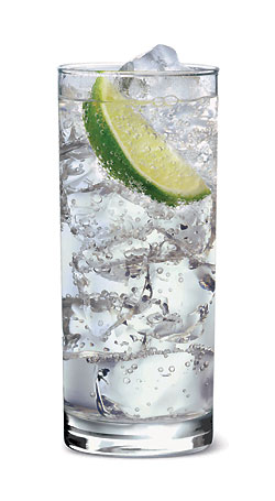 adore gin. There really is nothing better than a good gin & tonic ...